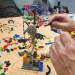 Lego Serious Play radionica definisanje zajedničkih ciljeva
