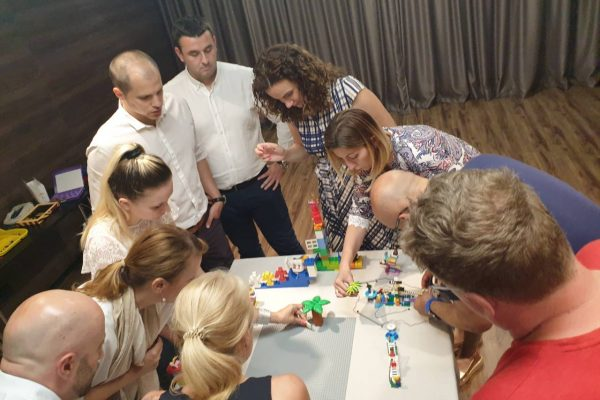 team building beograd