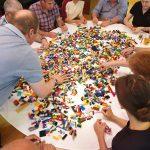 Motivacija tima Lego Serious Play