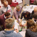 fasilitacija primenom lego serious play metodologije