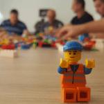 Lego serious play kocept